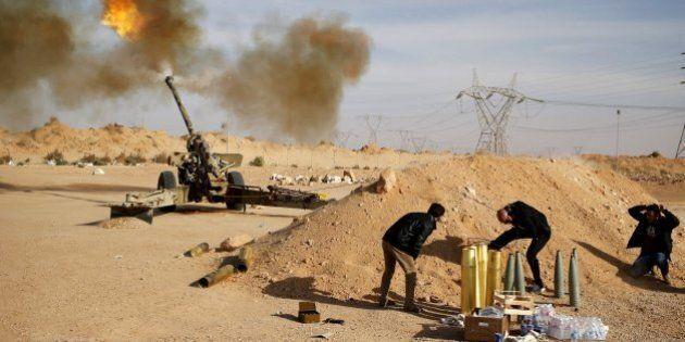Libia, l'ultimo appello di Bernardino León: