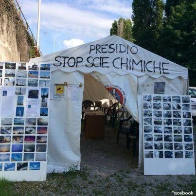 Presidio Scie Chimiche di Pordenone, capogruppo M5S in Regione fa visita: