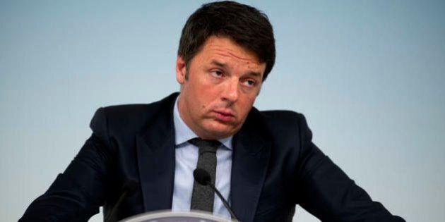 Matteo Renzi frena la rabbia per l'attacco dei magistrati. I suoi: la sicurezza dei tribunali non compete...