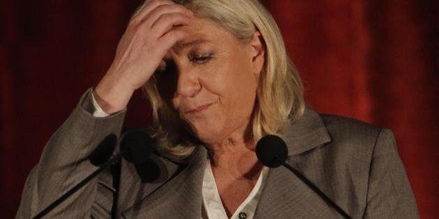Marine Le Pen sotto inchiesta per finanziamenti illeciti al Front National. Dopo la faida familiare,...