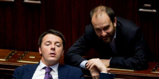 Matteo Orfini: la sinistra nel Pd di Renzi ha il suo leader. Il segretario premier non disdegna e gli...