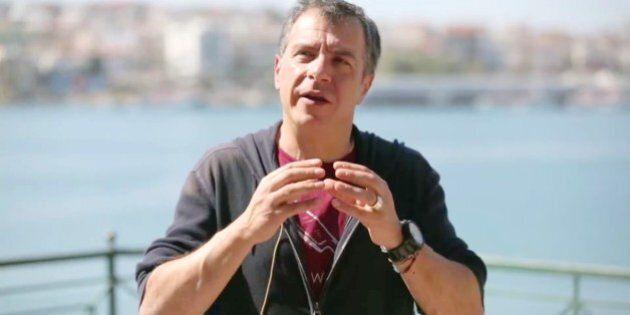 Elezioni Grecia 2015, To Potàmi (Il Fiume) possibile ago della