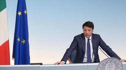 Renzi prende tempo sul tesoretto: