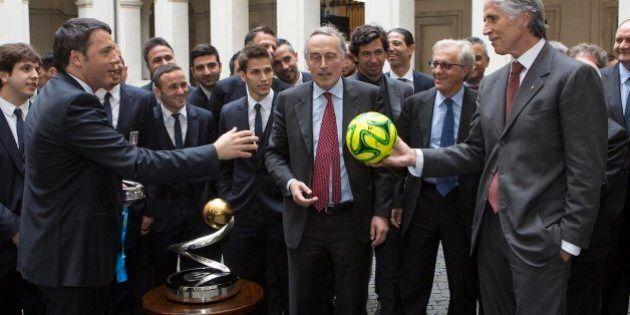 Olimpiadi, il Cio apre alle riforme: Matteo Renzi e Giovanni Malagò preparano il piano per Roma 2024