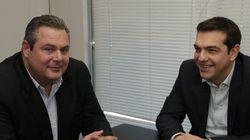 Elezioni in Grecia, Tsipras trova l'accordo con la destra anti-austerity e presta