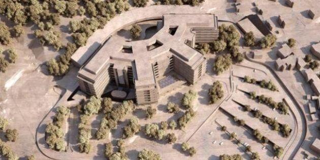 Liguria: appalto da 140 milioni al Gruppo Pessina, editore dell'Unità, per costruire il nuovo ospedale...