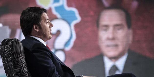 L'Italia ha bisogno di uno choc, è una nazione senza idee di