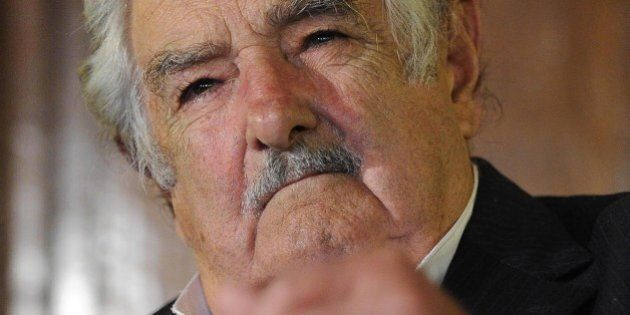 Pepe Mujica,