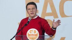 Renzi e l'invito ai giudici: