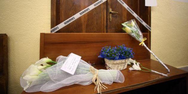 Tribunale di Milano, convalidato l'arresto per Claudio Giardiello, svenuto prima dell'udienza. Funerali...