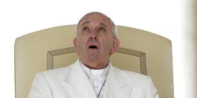 Giubileo, Papa Francesco legge la Bolla d'indizione: