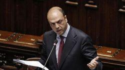 Ast Terni, Angelino Alfano riferisce in Senato