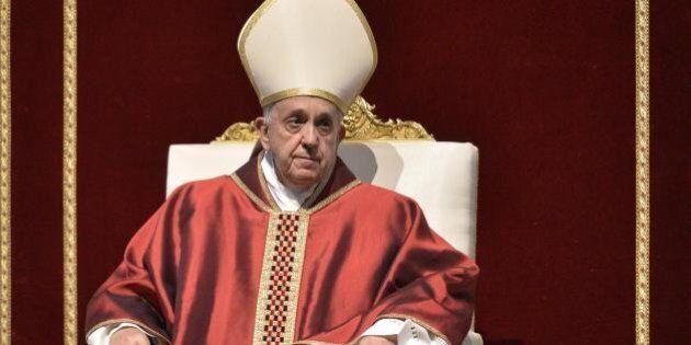 Papa Francesco come Giovanni Paolo II: