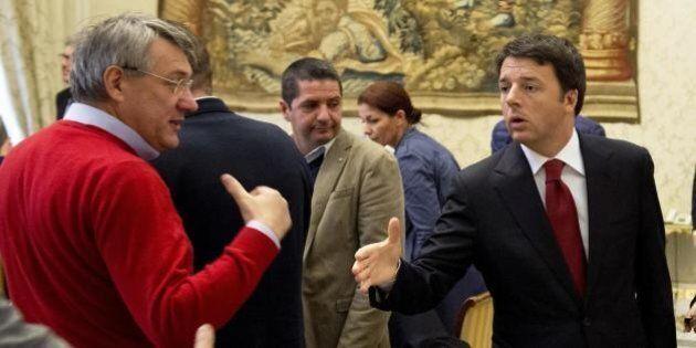 Sciopero generale e trattativa sull'Ast di Terni: Maurizio Landini batte ai punti Matteo
