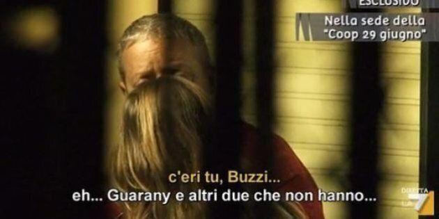 Mafia Capitale, Claudio Bolla (braccio destro di Salvatore Buzzi):