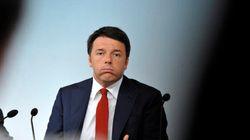 La campagna elettorale di Renzi: dal distacco all'arena della leonessa Bindi. E il Pd che non brilla di