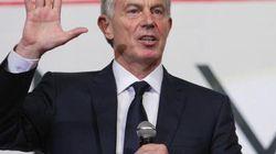Tony Blair e il Medio Oriente, storia di un