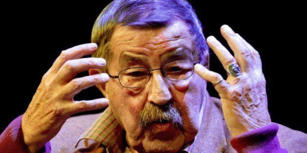 Il Tamburo Di Latta.Gunter Grass Morto Lo Scrittore Premio Nobel Autore De Il