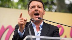 Matteo vs Rosy: la rabbia senza precedenti di Renzi contro Bindi. E teme per la