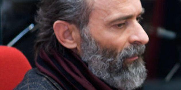 Gëzim Hajdari, il poeta