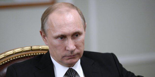 Ucraina, Putin all'attacco: