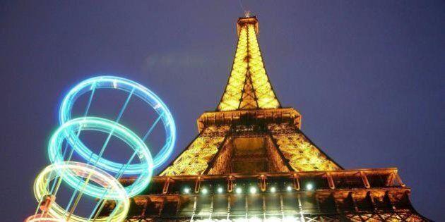Parigi dice sì alle candidatura alle Olimpiadi 2024. La capitale francese prima sfidante di peso a