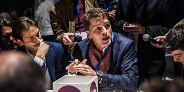Davide Serra dalla Leopolda di Firenze alla scommessa sulle sofferenze bancarie, con un occhio a
