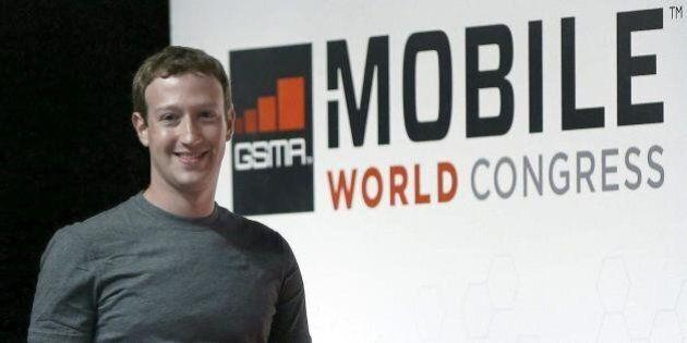 Mark Zuckerberg rivela la sua regola d'oro per scegliere chi assumere. E consiglia ai giovani:
