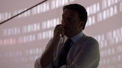 Fiducia in Renzi sotto il 50%, è la prima volta da giugno
