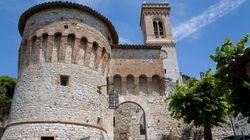Nozze d'oro con le tradizioni a Corciano: 50 anni di festival in uno dei borghi più belli