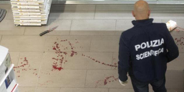 Eataly Roma, un uomo armato di coltello ferisce uno chef e un cameriere