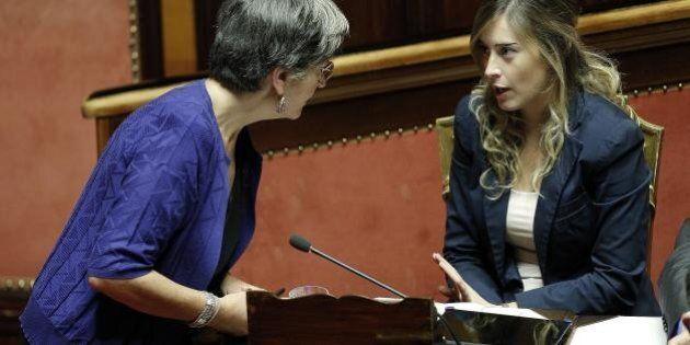 Riforma Senato, dai 100 non eletti alle modifiche del Titolo V. Ecco cosa prevede il ddl Boschi approvato...