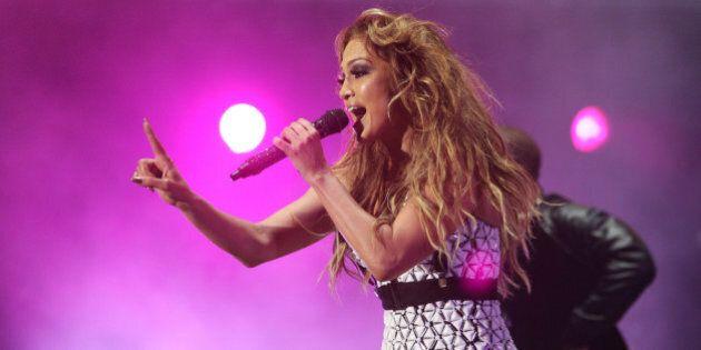 Jennifer Lopez Show troppo sexy, sconvolge gli islamisti marocchini:
