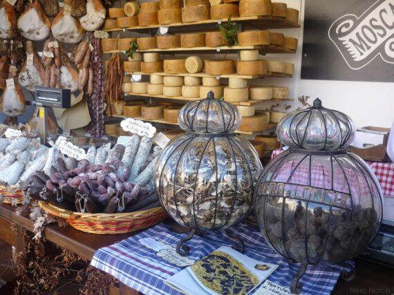 Umbria di sapore, dalla festa del tartufo ai rituali di benessere con olio, vino e