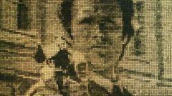 Buon compleanno Clint! Un artista celebra gli 85 anni dell'attore con un mosaico fatto di