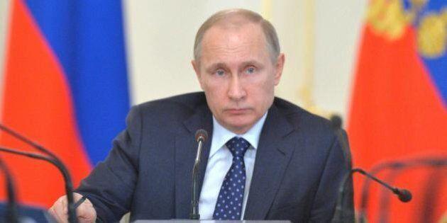 Black list di Putin, l'Europa insorge. Daniel Cohn-Bendit: