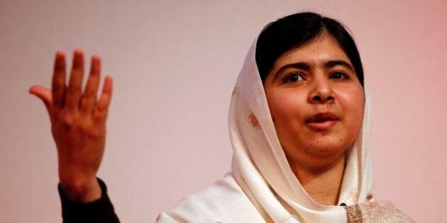 Malala Yousafzai dona 50 mila dollari del Premio Nobel a Gaza per la ricostruzione delle scuole distrutte...