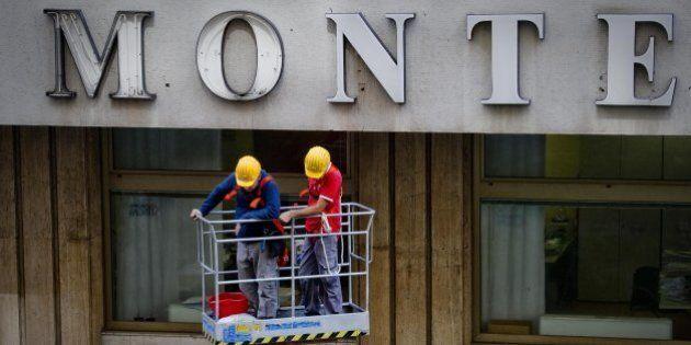 Mps, nuovo crollo a Piazza Affari: -7%. Spaccatura nel patto di sindacato tra Fondazione e soci