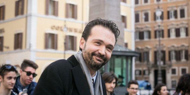 Alessio Tacconi ex M5S aderisce al Pd: