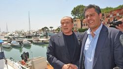 Berlusconi si aggrappa alla vittoria in Liguria per resistere a Salvini che lo asfalta ovunque: