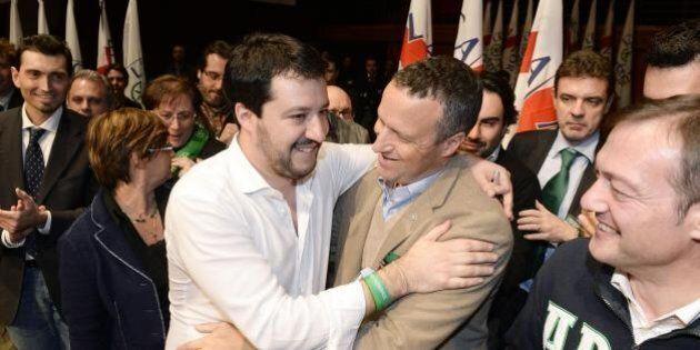 Flavio Tosi infuriato con Matteo Salvini, in un confronto di fuoco gli getta addosso anni di patti