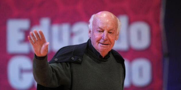 Eduardo Galeano morto: lo scrittore uruguaiano aveva 74 anni, era malato di cancro ai