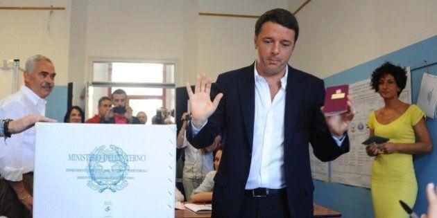 Elezioni regionali, commenti sui principali quotidiani. Stop per Matteo Renzi, ora sarà più difficile