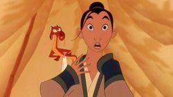 I fan Disney protestano contro il whitewashing di