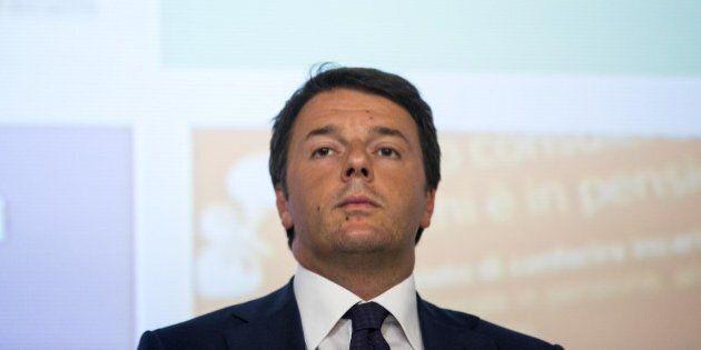 Unioni civili, ecco il disegno di legge targato Matteo Renzi. L'ala progressista del Pd: