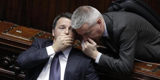 Pd: Regionali, Guerini va in Liguria e gioca la carta Renzi: