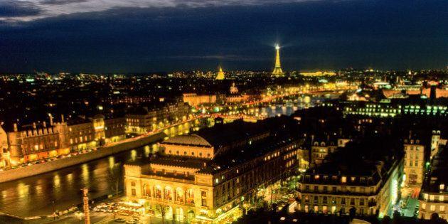 10 città più convenienti al mondo per i giovani: Parigi al primo posto per il salario minimo più alto