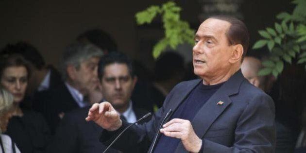 Ci salva la lucida follia di Toti, ma Forza Italia rischia di essere residuale senza un