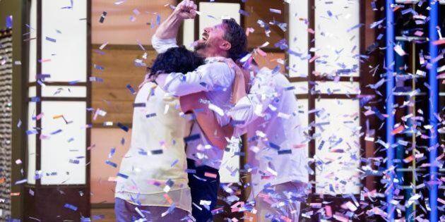 Stefano Callegaro vince la quarta edizione di Masterchef col botto. I momenti da ricordare della finale...