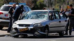 Gerusalemme, attentato con auto sulla folla. Ferite cinque soldatesse